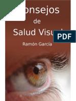 Consejos de Salud Visual Ramon Garcia (eBook PDF)