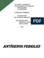 1_antigenos febriles