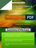 Case study on peer to peer business model