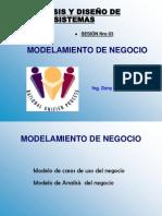 03_Modelado Del Negocio