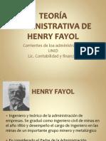 teoraadministrativadehenryfayol-120629171610-phpapp02