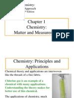 Chem I chapter 1 pp
