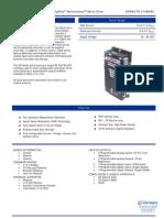 Advanced Motion Controls Dpraltr-016b080