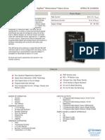 Advanced Motion Controls Dpralte-020b080