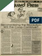Reconsidering the Revolution