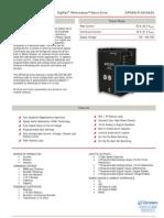 Advanced Motion Controls Dpranir-060a400