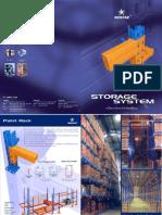 Westar Storage System