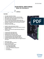 Advanced Motion Controls Dq111se15a40ldc-h