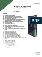 Advanced Motion Controls Dq111se40a8bdc-h