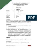 2013-I - D71102 - (01-S) Filosofia Del Derecho - Dr. Silva V