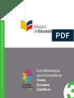 guametodologaclubescientfico-140828092515-phpapp02