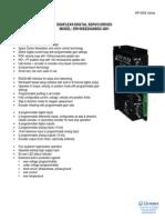 Advanced Motion Controls Dr100ee20a8bdc-Qd1