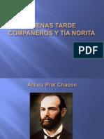 Arturo Prat Chacon