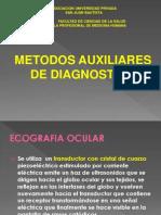 Metodos Auxiliares de Dx.dr.Cortez