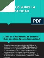 10 Datos Sobre La Discapacidad