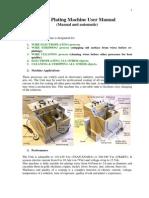 WPM User Manual