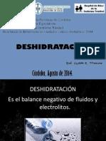 Deshidratacioin