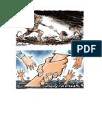 Cartooning JOURNALISM