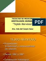 Histología Tejido Nervioso
