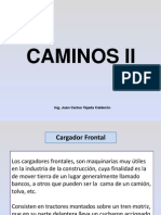 03 Oper&Equi 02 Cargador Frontal