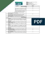Catalogo de Conceptos de La Casa Habitacion de 2 Plantas