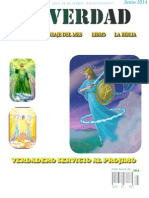 Revista Metafisica Yo Soy La Verdad Junio 2014