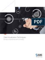 SAS Whitepaper Data Visualization Techniques