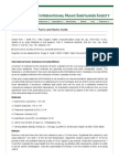 IHSS - Humic Substance Isolation Method