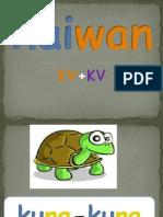 haiwan kvkv