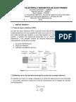 Deflexion Electrica y Magnetica de Electrones (1)