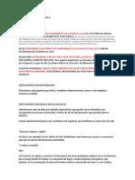 Historia Clinica Endocrino
