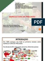 Agricultura Precisão