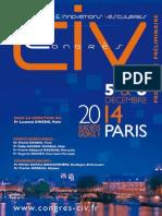 Programme Preliminaire