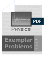 NCERT Class 11 Physics Problems
