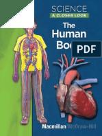 Macmillan-McGraw Hill - The Human Body, For Grades K-2 (2009)