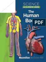 Macmillan-McGraw Hill - The Human Body, For Grades K-2 (2009)