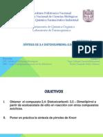 Práctica No.3 Farmoquímica 5FV1 Eq.6