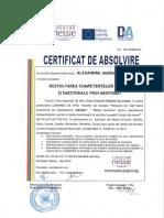 Nessie Certificate A_l