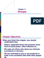 Group Influences