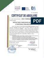 Nessie Certificate M_z