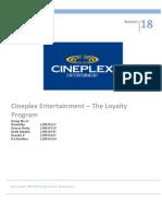 Cineplex Group12