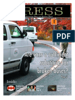 The Stony Brook Press - Volume 28, Issue 5