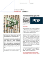 Alternative Investment Primer-Mink Group