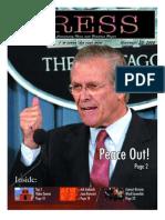 The Stony Brook Press - Volume 28, Issue 6