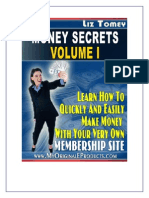 Money Secrets