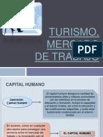Turismo,Mercado de Trabajo