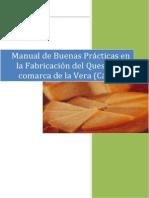 Manual Buenas Prácticas en Queso