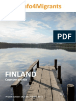 Country Profile Finland