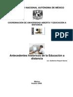 Historia de la Educación a Distancia.pdf