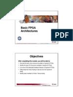 11 Basic Fpga Arch